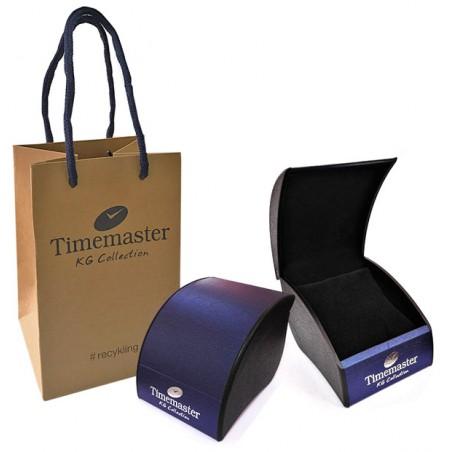 070280 Damski Zegarek Timemaster Bijoux