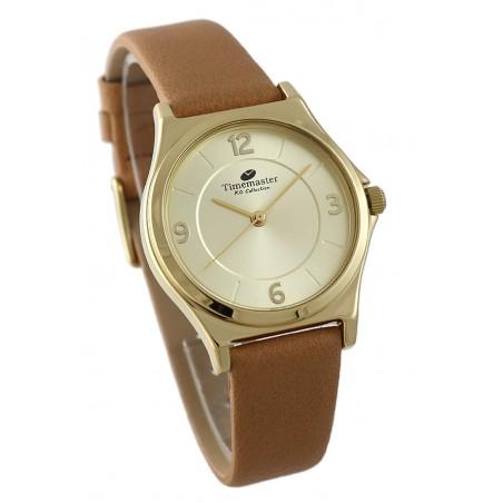 18402 Damski Zegarek Timemaster Siatka