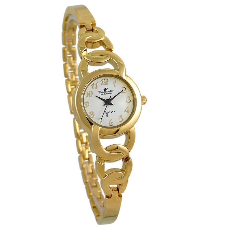 070339 Damski Zegarek Timemaster Bijoux